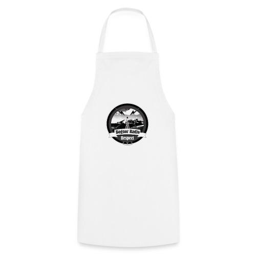 Bognor Radio Respect - Cooking Apron