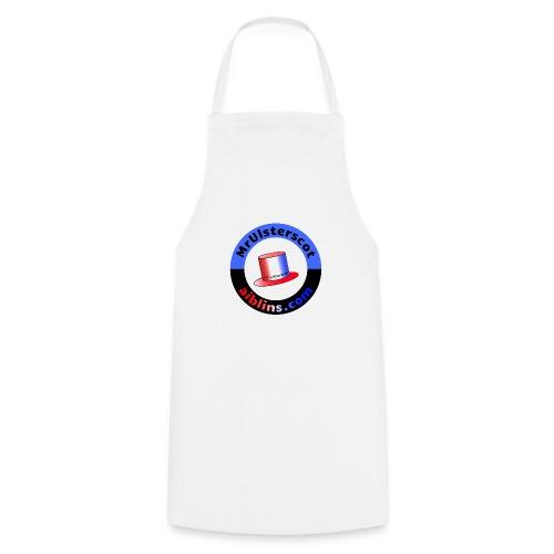 MrUlsterscot, Aiblins.com Logo - Cooking Apron