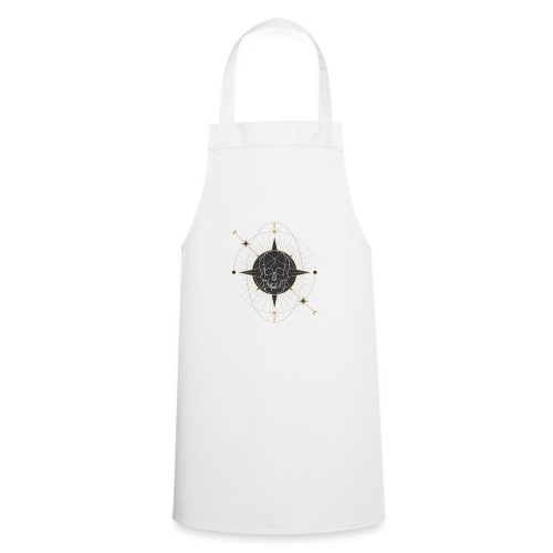 ASTRODEAD - Tablier de cuisine