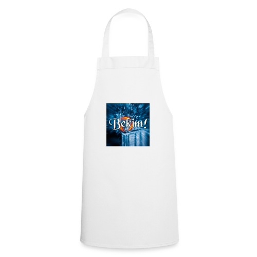 Bekim! Logo 2 @bekimmusic Musician Fan Merchandise - Kochschürze