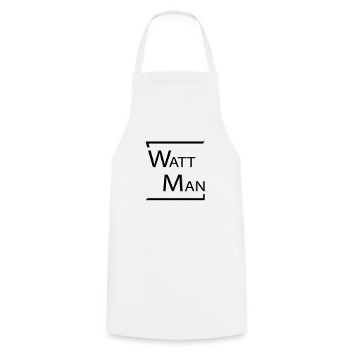 Watt Man - Keukenschort
