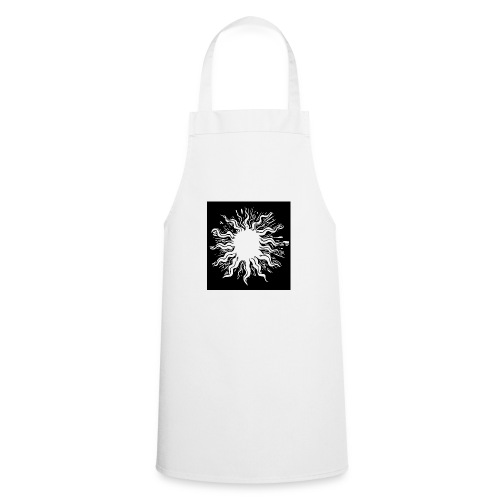 sun1 png - Cooking Apron