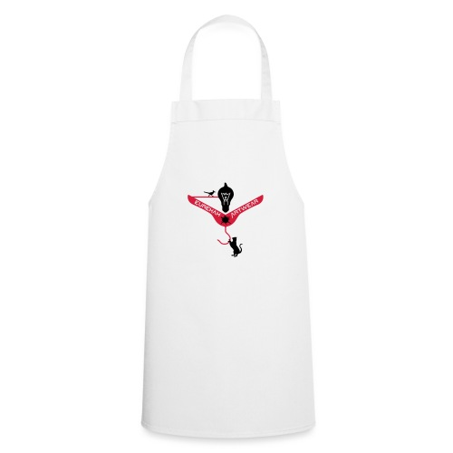 From The Catbird's - Cooking Apron