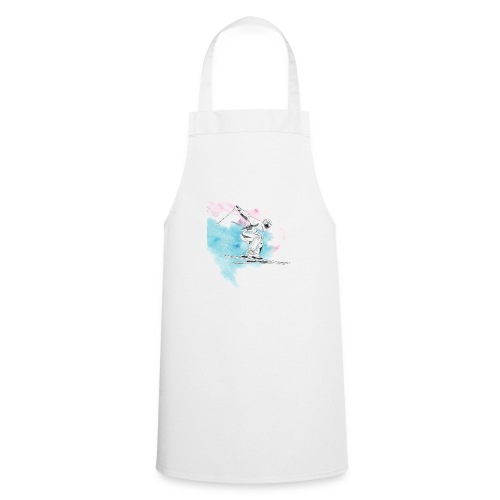 Skiing - Cooking Apron