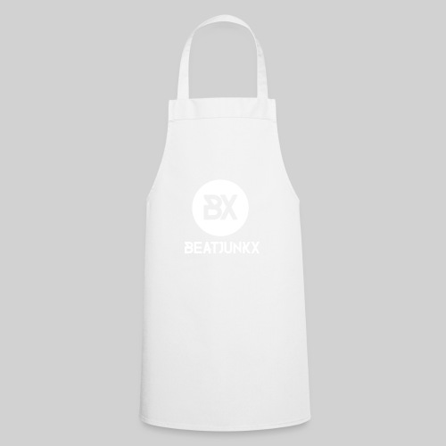BEATJUNKX Mega Tank Fan - Cooking Apron