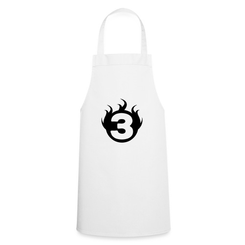 shoulder logoc - Tablier de cuisine