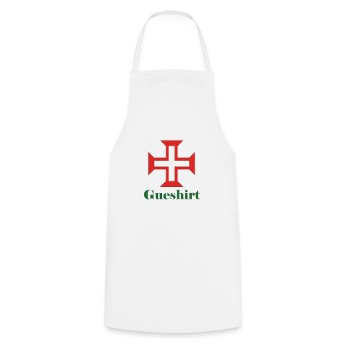 Tee-Shirt Officiel Gueshirt - Tablier de cuisine
