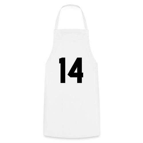 14 - Keukenschort