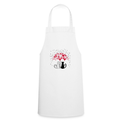 AD Lovely cats II - Cooking Apron
