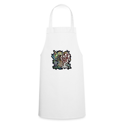 Connections - Cooking Apron