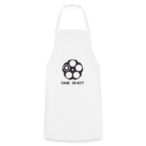 Oneshot - Tablier de cuisine
