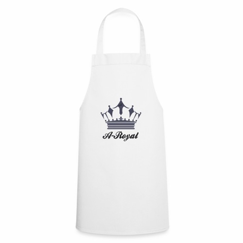 A-Royal - Grembiule da cucina