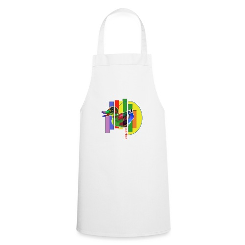 smARTkids - Gutsy Duck - Cooking Apron