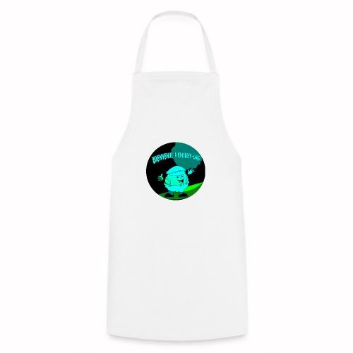 mecano2 - Tablier de cuisine