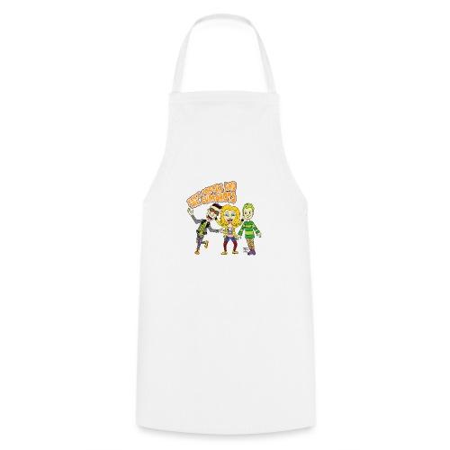 VVATC Cartoon - Cooking Apron