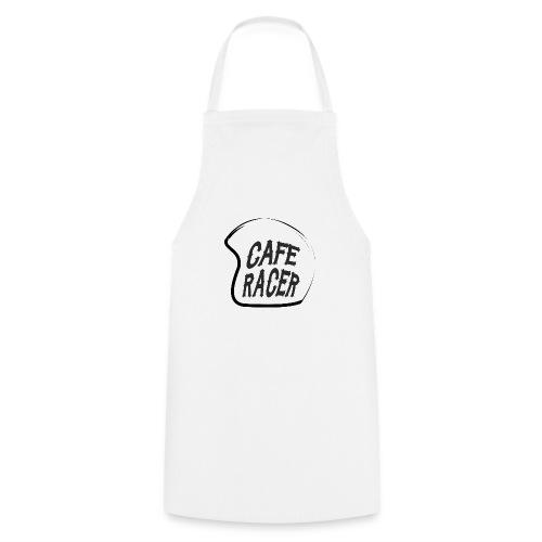 Cafe Racer Helmet - Kochschürze