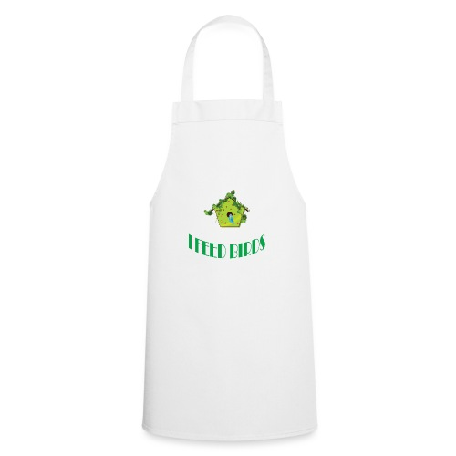 I feed birds - Esiliina