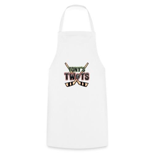 Tony's twats - Cooking Apron