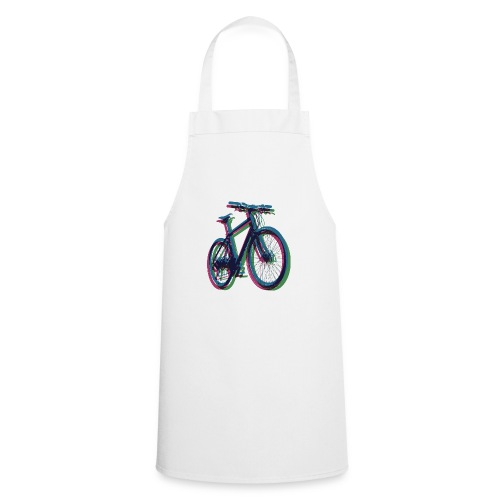 Bike Fahrrad bicycle Outdoor Fun Mountainbike - Cooking Apron
