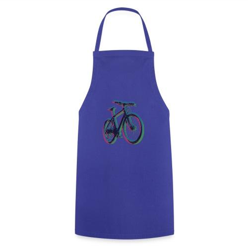 Bike Fahrrad bicycle Outdoor Fun Mountainbike - Cooking Apron