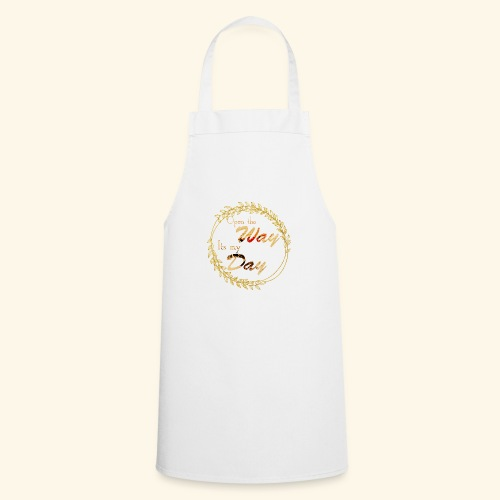 its my day weddingcontest - Cooking Apron