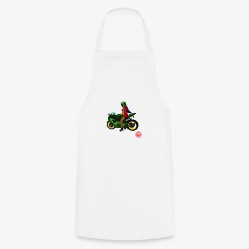 moto - Cooking Apron