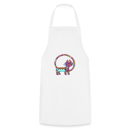 Fiboniccat - Tablier de cuisine