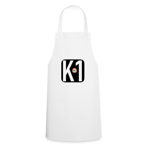 K1 BY WKL - Delantal de cocina