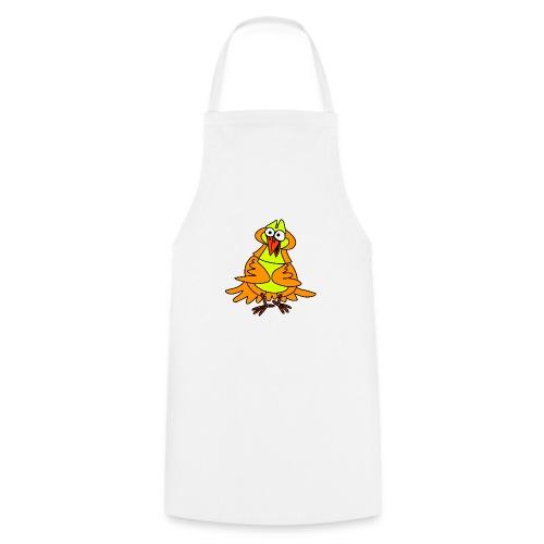 Vogel Nr 3 von dodocomics - Kochschürze