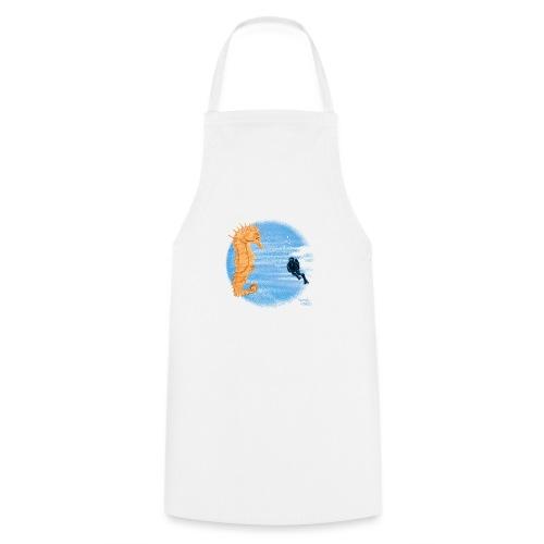 Zeepaardje - Tablier de cuisine