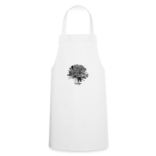 Montpellier Sphere - Cooking Apron