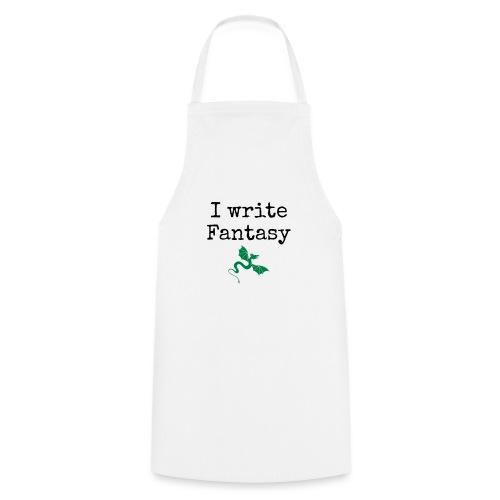 i_write_fantasy - Cooking Apron