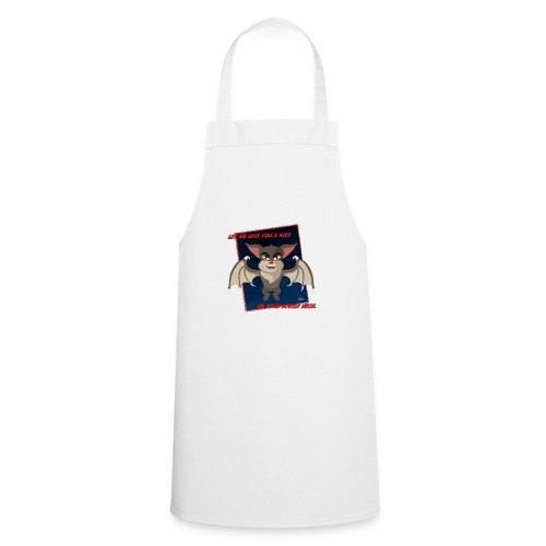 Ozzy the Bat - Cooking Apron