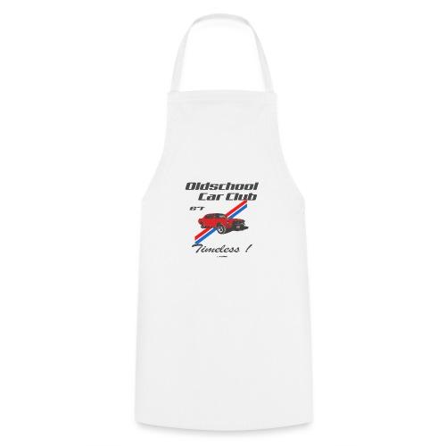 Mustang 67 - Tablier de cuisine