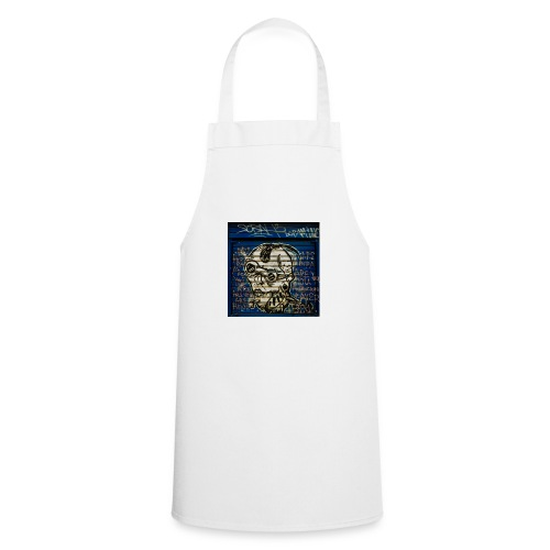 Freedom of expression - Cooking Apron