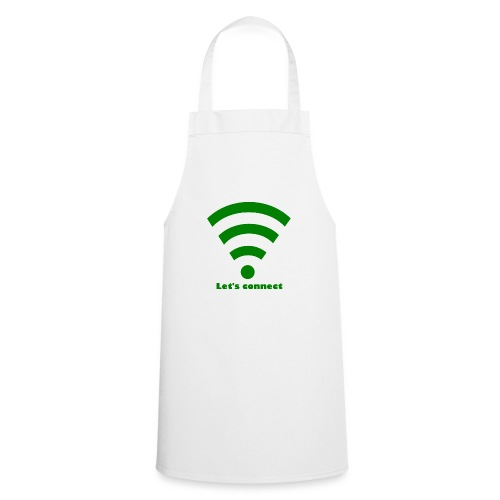 Connected Isle - Cooking Apron
