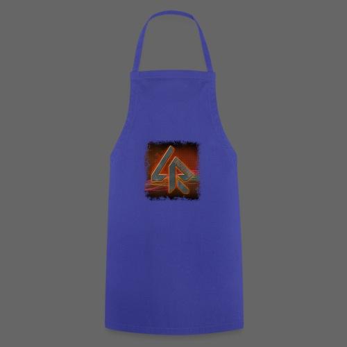 LPR Gaming BG Splash (Women) - Cooking Apron