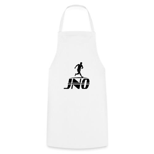 JNO Logo Black - Cooking Apron