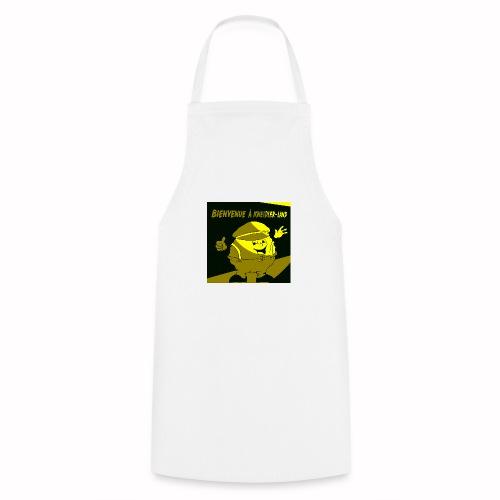 mecano - Tablier de cuisine