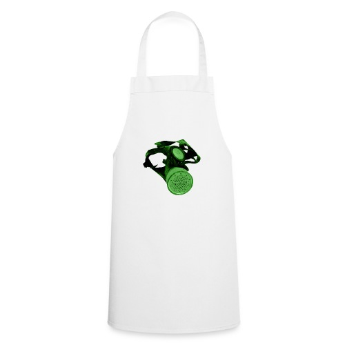 gas shield - Cooking Apron