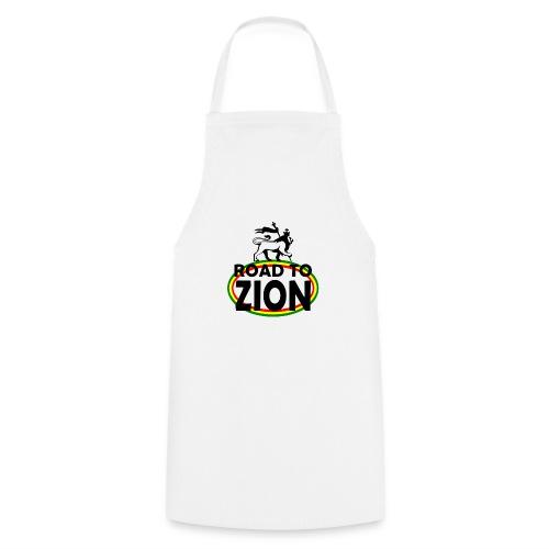 road_to_zion - Tablier de cuisine