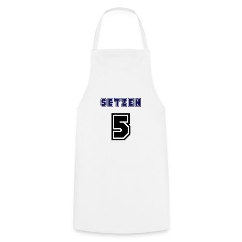 5 - Kochschürze