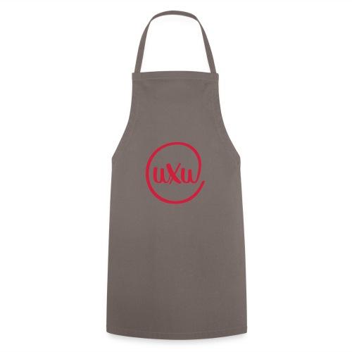 UXU logo round - Cooking Apron
