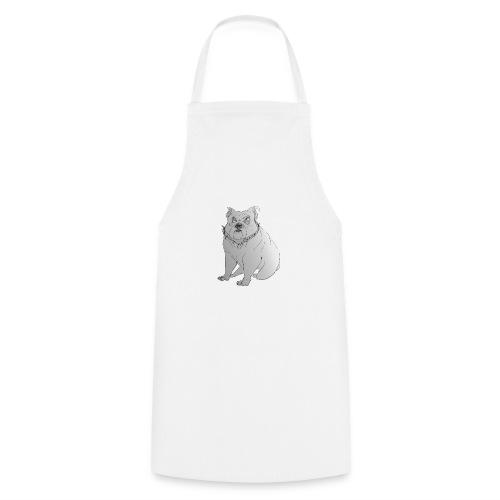 BRITISH BULLDOG CHARITY (NON PROFIT) - Cooking Apron