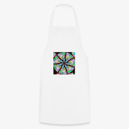 Sati Arco Iris11 - Delantal de cocina