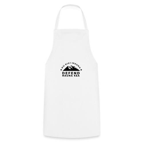 Mauna Kea - Tablier de cuisine