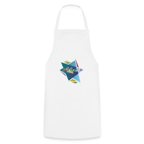 Colorfull LOGO - Grembiule da cucina