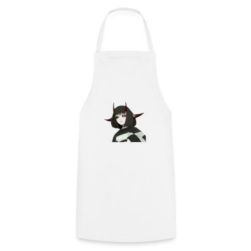 japanesse girl - Delantal de cocina