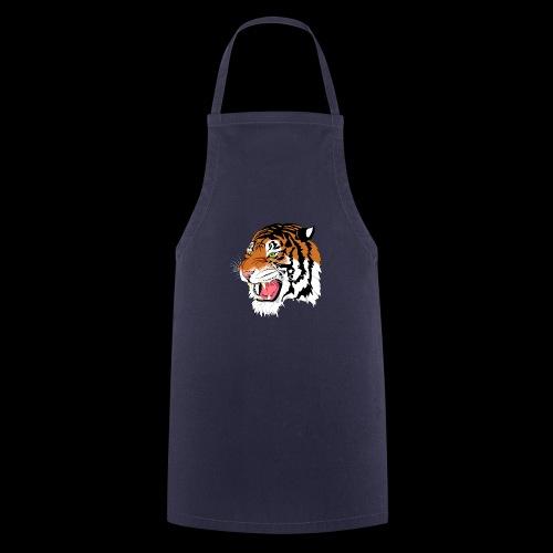 Sumatra Tiger - Kochschürze