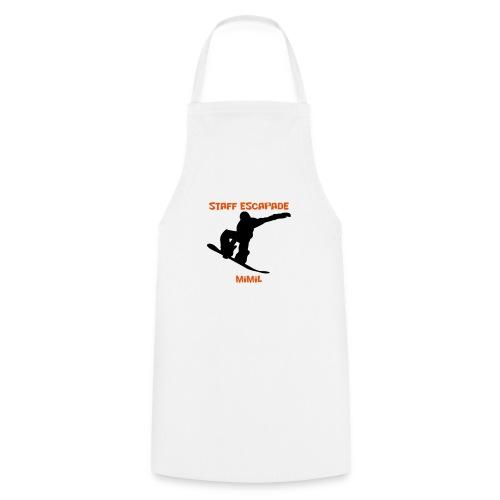 Staff Snow Mimil - Tablier de cuisine